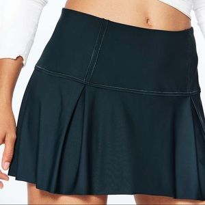 Lululemon Lost in Pace Skirt 6 Tall